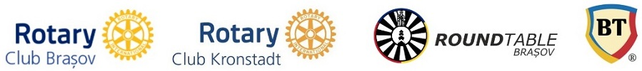Ajut Brasovul Logo