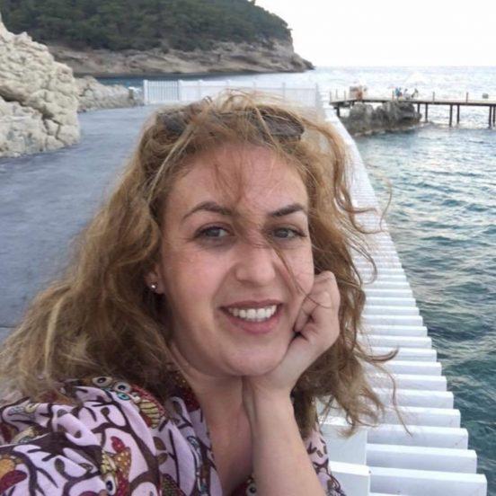 Valentina Iordache